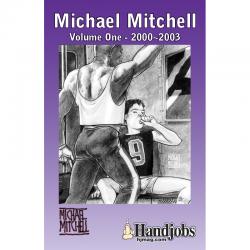 Michael Mitchell