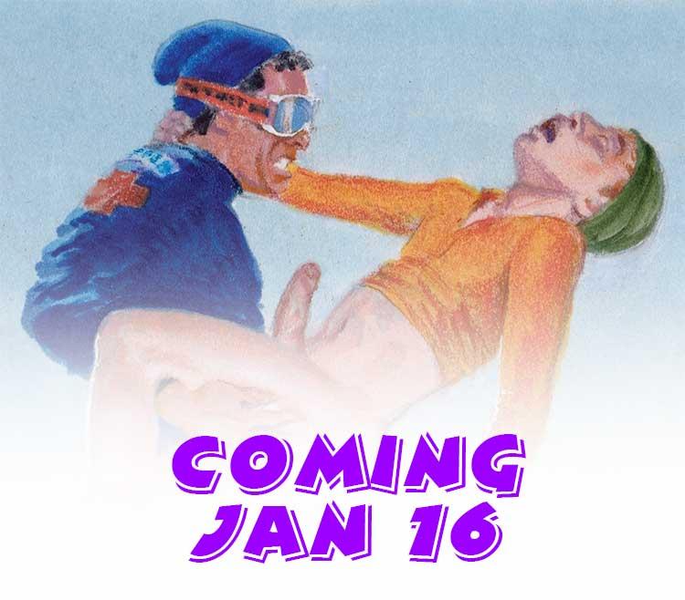 Coming January 16